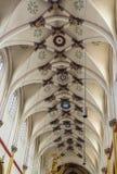 Basilica of Saint Servatius, Maastricht, Netherlands Stock Photography