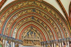 Basilica of Saint Servatius, Maastricht, Netherlands Stock Photo
