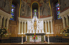 Basilica Sainte-Anne de Beaupre