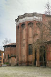 Basilica of San Domenico, Bologna, Italy Stock Photography