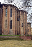 Basilica of San Domenico, Bologna, Italy Royalty Free Stock Photos