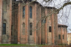 Basilica of San Domenico, Bologna, Italy Royalty Free Stock Image