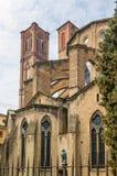 Basilica of San Francesco, Bologna Royalty Free Stock Image