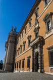Basilica San Giovanni in Laterano, Rome. Italy royalty free stock photography