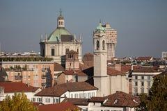 Basilica of San Lorenzo Royalty Free Stock Image