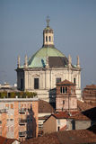 Basilica of San Lorenzo Royalty Free Stock Images