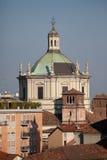 Basilica of San Lorenzo Royalty Free Stock Images