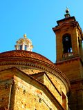Basilica of San Lorenzo, Florence, Italy Stock Photos