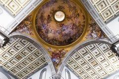 Basilica San Lorenzo, Florence, Italy Royalty Free Stock Photos