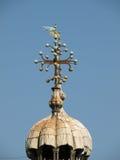 The Basilica San Marco in Venice Royalty Free Stock Photos