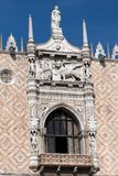 Basilica San Marco in Venice, Italy Stock Images