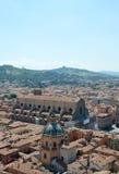 Basilica of San Petronio Royalty Free Stock Photos