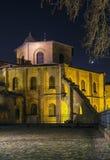 Basilica of San Vitale, Ravenna, Italy Royalty Free Stock Photo