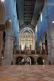 Basilica of San Zeno Verona Royalty Free Stock Images