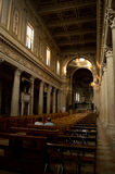 Basilica of Sant`Andrea, Mantua Stock Photos