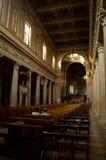 Basilica of Sant`Andrea, Mantua Stock Photos