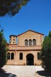 Basilica Sant Apollinare 3 Stock Photo