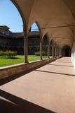 Basilica Santa Croce in Florence, Royalty Free Stock Photo