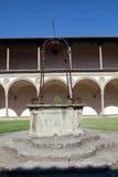 Basilica Santa Croce in Florence, Stock Photos