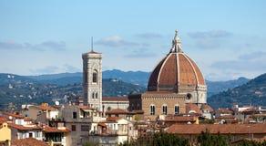 Basilica Santa Maria Del Fiore, Florence, Italy Royalty Free Stock Photo
