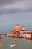 Basilica of Santa Maria della Salute Royalty Free Stock Images