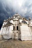 Basilica Santa Maria della Salute - Venezia Italy Stock Image