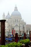 Basilica Santa Maria della Salute. Venice, Italy Royalty Free Stock Photos