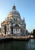 Basilica Santa Maria Royalty Free Stock Photography