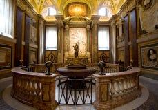 Basilica Santa Maria maggiore - Rome Stock Images