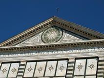 Basilica Santa Maria Novella - Florence Stock Photography