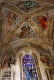 Basilica of Santa Maria Novella, Florence Stock Image