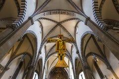 Basilica of Santa Maria Novella, Florence, Italy Royalty Free Stock Image