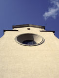 Basilica of Santo Spirito - Detail Stock Photos