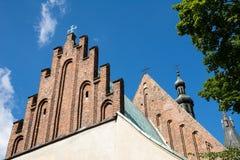 Basilica Royalty Free Stock Image