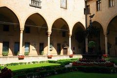 Basilica of St. Anthony Royalty Free Stock Photo