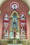 Basilica of St. Francis Royalty Free Stock Photos