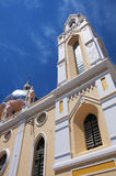 Basilica of St. Francis in Canindé, Brazil Stock Image