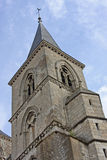 Basilica of St. John the Baptist, Chaumont Royalty Free Stock Photo