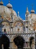 Basilica St.Marco Stock Photos