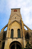 Basilica St. Martin in Tours Royalty Free Stock Photos