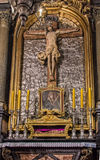Basilica Of St Mary Krakow Royalty Free Stock Images