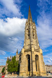 Basilica of St. Michael, Bordeaux Stock Photography