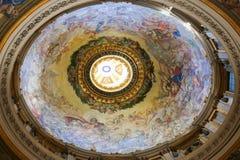 Basilica - Vatican, Italy Royalty Free Stock Image