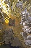 Basilica Velehrad, repubblica ceca Immagine Stock Libera da Diritti
