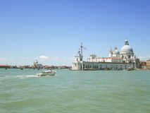 Basilica in Venice - Italy Stock Images