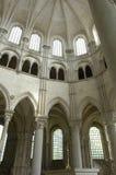 Basilica of Vezelay Royalty Free Stock Photo
