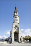 Basilica of the Visitation, Annecy, France Royalty Free Stock Photos