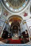 basilicakatolik arkivfoton