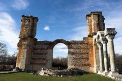 basilicakristenphilippi Royaltyfri Foto