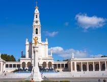 basilicalady vår radband Arkivbilder